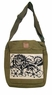 Chinese Canvas Bag - Chinese Folk Art / Lion #5