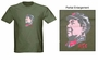 "Chinese ""Chairman Mao"" T-Shirt #2"