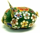 Chinese Cloisonne Boar #26