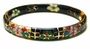 Chinese Cloisonne Bracelet (with clasp) #138