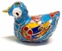 Chinese Cloisonne Duck #25