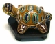 Chinese Cloisonne Turtle #1