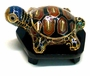 Chinese Cloisonne Turtle #3