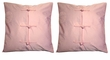 Chinese Cushion Covers - Good Fortune Symbols (Pair) #37