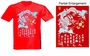 Chinese Dragon T-Shirt #18