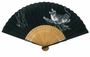 Chinese Hand Fan - Tiger #223