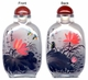 Chinese Inside Painted Snuff Bottle - Birds & Lotus #58