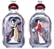 Chinese Inside Painted Snuff Bottle - Chinese Beauties #25