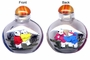 Chinese Inside Painted Snuff Bottle - Kids #47