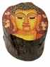 Chinese Wooden Jewelry Box - Buddha  #67