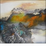 Chinese Landscape Painting #35