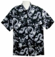 Chinese Mens Blouse - Dragons #3