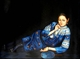 Chinese Oil Painting - Maiden