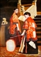 Chinese Oil Painting - Maidens #34