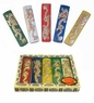 Chinese Painting / Calligraphy Ink Stick Set - Dragon (Five Colors) #5