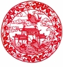 Chinese Paper Cuts - Fish / Wealth & Prosperity #301