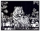 Chinese Paper Cuts - Tiger #104