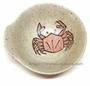 Ceramic Dipping Bowl - Crab #8
