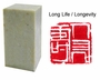 Chinese Seal Stamp - Long Life / Longevity #37