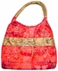 Chinese Silk Handbag - Good Fortune, Wealth, Longevity #8