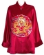Chinese Silk Jacket - Dragon