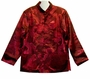 Chinese Silk Jacket  (for men) - Dragons #14