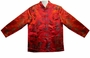 Chinese Silk Jacket  (for men) - Dragons #21