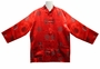 Chinese Silk Jacket (for men) - Good Fortune & Wealth Symbol #22