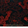 Chinese Silk Journal - Dragon (Unlined) #2