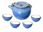 Chinese Tea Set #6