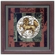 Chinese Wall Decor / Framed Art - Golden Dragon #1