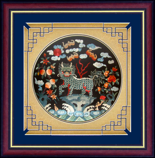 Click To Enlarge Chinese Wall Decor ...