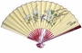 Chinese Wall Fan - Happy Couple #7