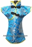 Chinese Wine Bottle Cover - Wealth Flowers #17