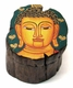 Chinese Wooden Jewelry Box - Buddha #52