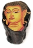 Chinese Wooden Jewelry Box - Buddha #83
