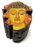 Chinese Wooden Jewelry Box - Buddha #85