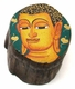 Chinese Wooden Jewelry Box - Buddha #90