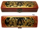 Chinese Wooden Jewelry Box - Dragon & Phoenix #56
