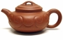 Chinese YiXing Zisha Teapot - Good Fortune Symbol #30