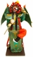 Collectible Chinese Doll - Chinese Opera Doll #209