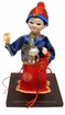 Collectible Chinese Doll - Boy #208