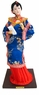 Collectible Chinese Doll - Qing Dynasty Princess #201