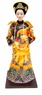Collectible Chinese Doll - Qing Dynasty Empress #198