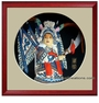 Framed Chinese Art - Chinese Opera / General #16