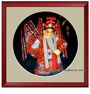 Framed Chinese Art - Chinese Opera / General #34