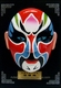 Miniature Chinese Opera Mask - Table / Wall Decor #6