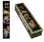 Premium Chinese Calligraphy / Painting Ink Stick - Dragon & Phoenix  (Black) #10