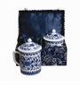 Tea For Two Gift Set - Flowers  #7