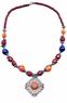 Tibetan Necklace #36